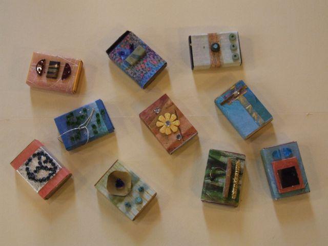 Wisdom Boxes