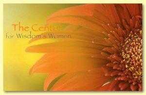 The Center for Wisdom's Women Logo