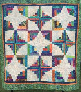 HearthSpring Quilt