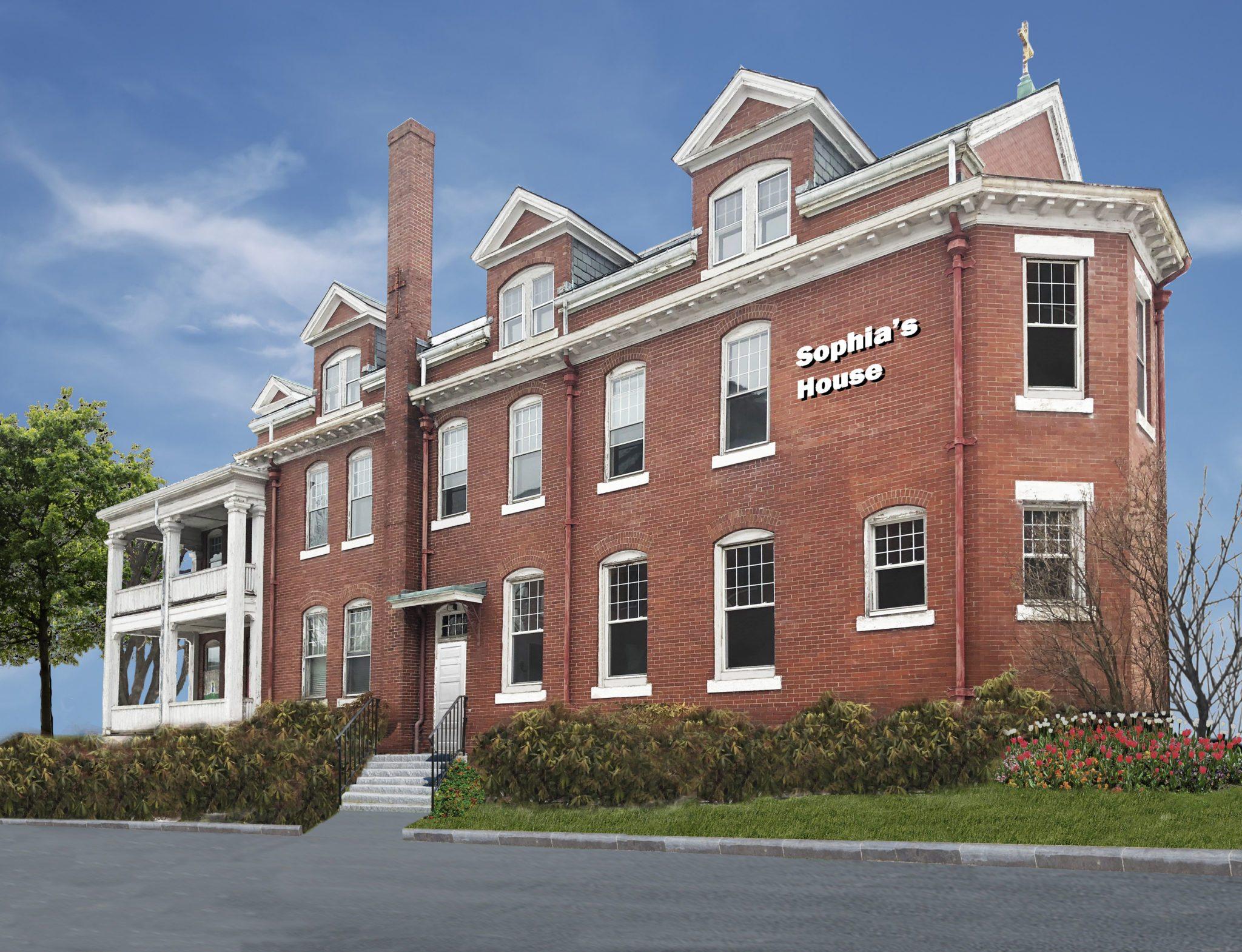 Sophias House Center For Wisdoms Women